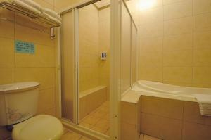 Rose Business Hotel, Motely  Yilan City - big - 57