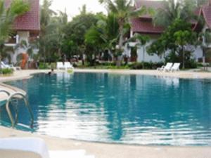 Koh Chang Thai Garden Hill Resort, Курортные отели  Ко Чанг - big - 26