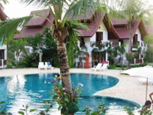 Koh Chang Thai Garden Hill Resort, Курортные отели  Ко Чанг - big - 25