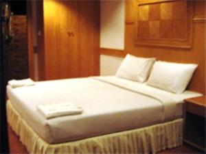 Koh Chang Thai Garden Hill Resort, Курортные отели  Ко Чанг - big - 24