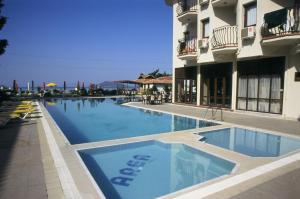 Area Hotel - Fethiye