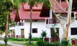 Koh Chang Thai Garden Hill Resort, Курортные отели  Ко Чанг - big - 23