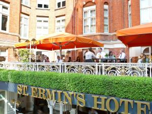 St. Ermin's Hotel (3 of 35)