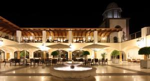 Hotel Suite Villa Maria, Отели  Адехе - big - 65