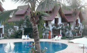 Koh Chang Thai Garden Hill Resort, Курортные отели  Ко Чанг - big - 22