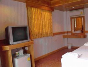 Koh Chang Thai Garden Hill Resort, Курортные отели  Ко Чанг - big - 21