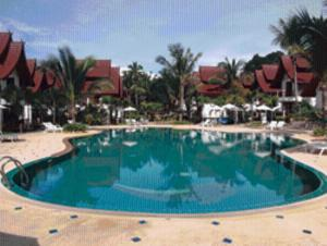 Koh Chang Thai Garden Hill Resort, Курортные отели  Ко Чанг - big - 27