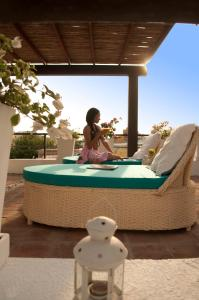 La Casa Del Piano Hotel Boutique by Xarm Hotels, Hotels  Santa Marta - big - 27