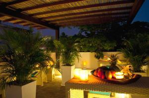 La Casa Del Piano Hotel Boutique by Xarm Hotels, Hotels  Santa Marta - big - 25