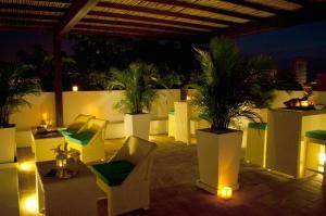 La Casa Del Piano Hotel Boutique by Xarm Hotels, Hotels  Santa Marta - big - 26