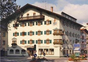 obrázek - Hotel Schachtnerhof