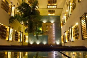 Bastión Luxury Hotel (8 of 60)