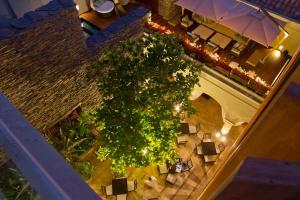 Bastión Luxury Hotel (6 of 60)