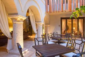 Bastión Luxury Hotel (29 of 60)