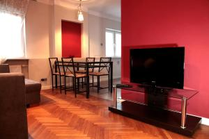 Key Apartments Chmielna