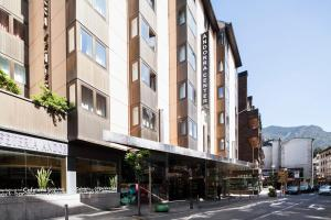 Hotel Andorra Center, Andorre-la-Vieille
