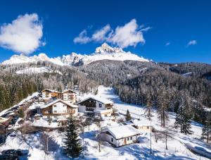Good Life Hotel Zirm - Obereggen