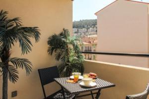 Villa Tobias - Apartment - Nice