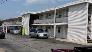 Affordable Inn, Motels  La Crosse - big - 18
