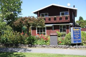 Rosie's Bed and Breakfast - Accommodation - Hanmer Springs