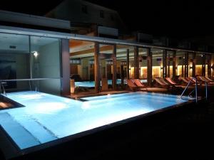 Hotel und Restaurant Am Peenetal - Blesewitz