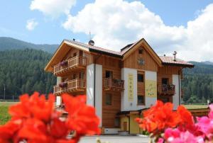 Hotel Garnì Il Giglio - AbcAlberghi.com