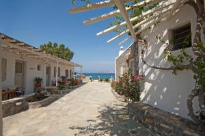 Agia Anna on the beach, Hotels  Paraga - big - 46
