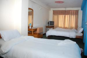 Holyland Guest House