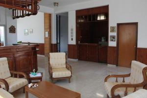 Ipanema Hotel, Szállodák  Tingáki - big - 40