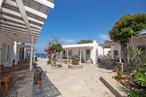 Agia Anna on the beach, Hotels  Paraga - big - 48