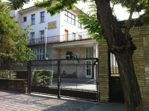 Vécsey Hostel