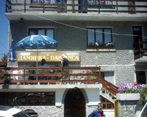 Отели Горнолыжных курортов Болгарии