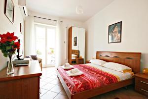 Scalini di Trastevere - abcRoma.com