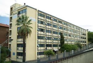 Mountway Holiday Apartments - Perth