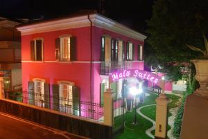 Malö Suites, Guest houses  Sant'Egidio alla Vibrata - big - 28