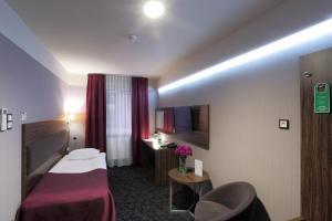 Hotel Silver, Hotely  Białystok - big - 60