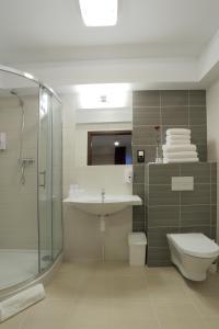 Hotel Silver, Hotely  Białystok - big - 46