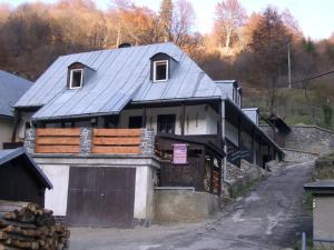 Penzión u Tomáša