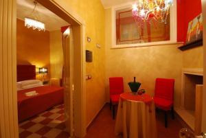 Malö Suites, Guest houses  Sant'Egidio alla Vibrata - big - 31