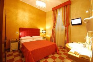 Malö Suites, Guest houses  Sant'Egidio alla Vibrata - big - 32