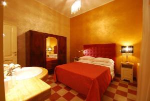 Malö Suites, Guest houses  Sant'Egidio alla Vibrata - big - 33