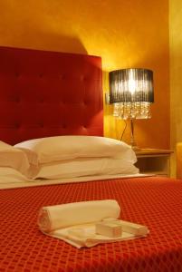 Malö Suites, Guest houses  Sant'Egidio alla Vibrata - big - 37