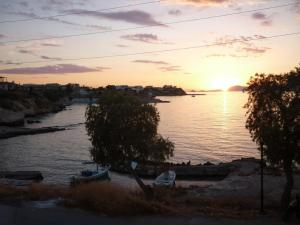 Mandalena's Aegina Greece