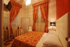 Malö Suites, Guest houses  Sant'Egidio alla Vibrata - big - 38
