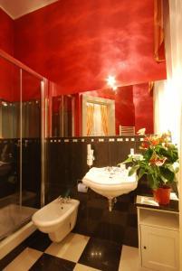 Malö Suites, Guest houses  Sant'Egidio alla Vibrata - big - 40