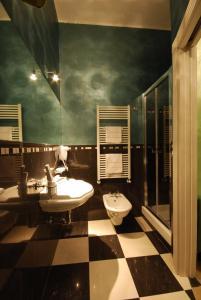 Malö Suites, Guest houses  Sant'Egidio alla Vibrata - big - 43