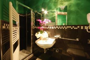 Malö Suites, Guest houses  Sant'Egidio alla Vibrata - big - 45