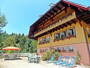 Accommodation in Feldberg