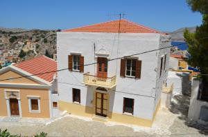 obrázek - Villa Pavlos