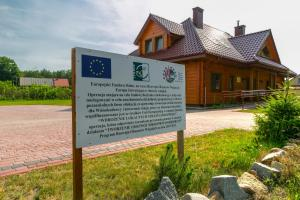 Ośrodek Szkoleniowy Za Lasem